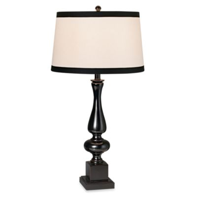Pacific Coast Lighting® 1-Light Metro Table Lamp