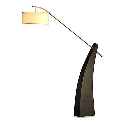 NOVA Lighting Tusk 88-Inch One-Light Arc Floor Lamp