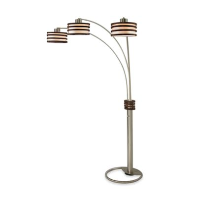 NOVA Lighting Kobe 82-Inch Arc Floor Lamp