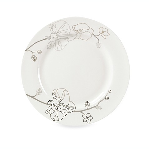 Mikasa® Orchid Shimmer 8 1/2-Inch Salad Plate