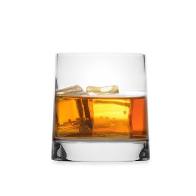 Veronese Double Old Fashioned Glasses