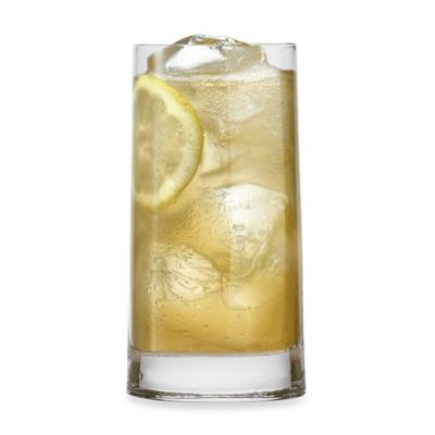 Luigi Bormioli Veronese 14 1/2-Ounce Highball (Set of 6)