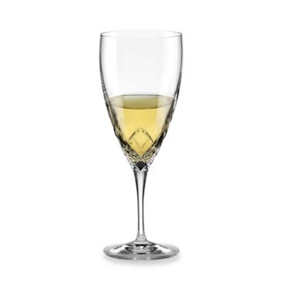 Lenox® Venetian Lace Signature 16-Ounce All-Purpose Glass