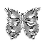 Arthur Court Designs Butterfly 4-Section Tray