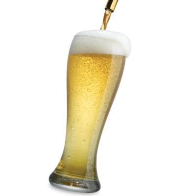 Luminarc® On Tap 16-Ounce Pilsner Glass (Set of 4)