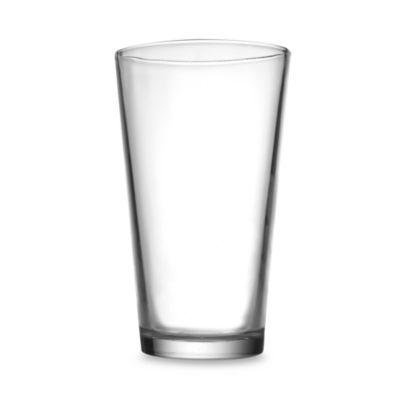 Luminarc® On Tap 16-Ounce Pub Glass (Set of 6)