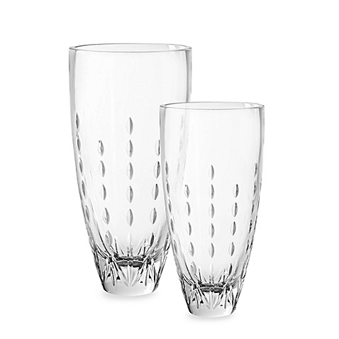 Monique Lhuillier Waterford® Modern Love Crystal Vases