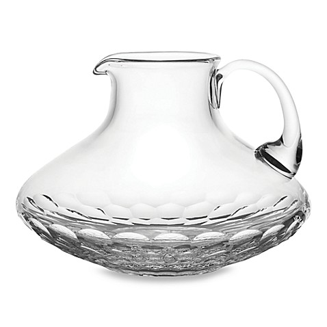 Monique Lhuillier Waterford® Atelier 7-Inch Pitcher