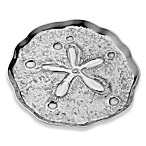 Wilton Armetale® SeaLife Sand Dollar Tray