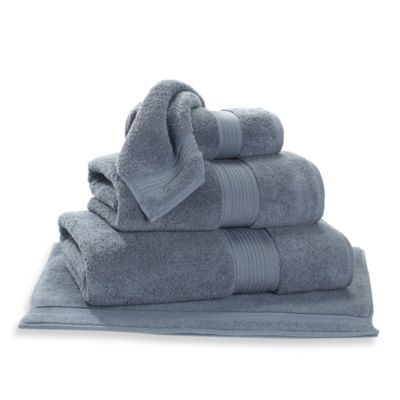 Elizabeth Arden™ The Spa Collection Bath Towel in Slate