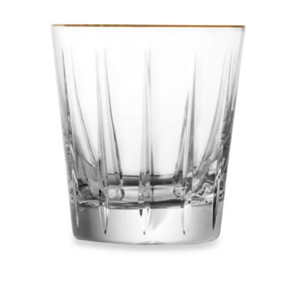 Trump Home™ Elmsford 11-Ounce Double Old Fashioned (Set of 2)