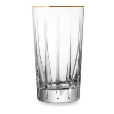 Trump Home™ Elmsford 12 1/2-Ounce HighBall (Set of 2)