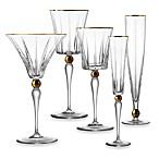 Trump Home™ Elmsford Crystal Stemware