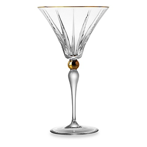 Trump Home™ Elmsford 8-Ounce Martini (Set of 2)