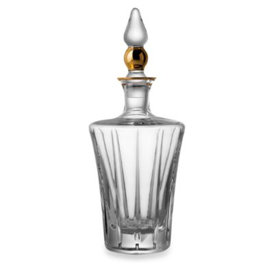 Trump Home™ Elmsford 33-Ounce Decanter
