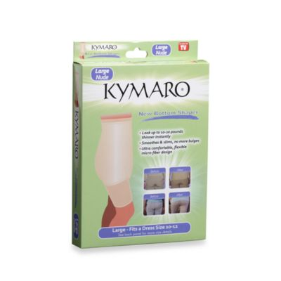Kymaro® Small Bottom Shaper in Nude