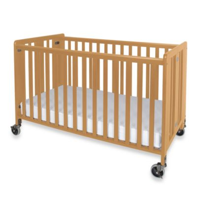 Crib Fixed Side