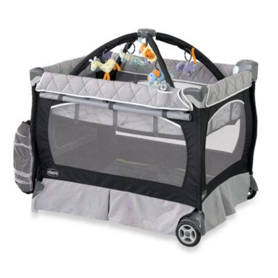 Chicco® Lullaby® LX Playard in Romantic™
