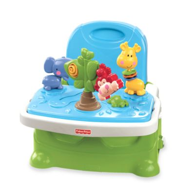 Fisher-Price® Discover' n' Grow™ Busy Baby Booster