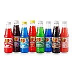 Jelly Belly™ Flavored Syrups for Snow Cones & Ice Pops