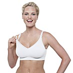 Bravado! Designs® Ivory Body Silk Seamless Nursing Bra