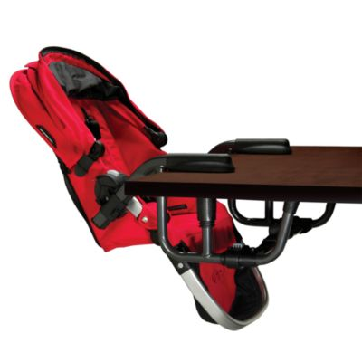 Baby Jogger™ City Select HyChair in Red
