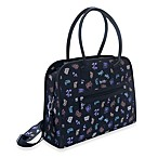 Nicole Miller® NY Conversation 18-Inch Laptop Shopper Tote