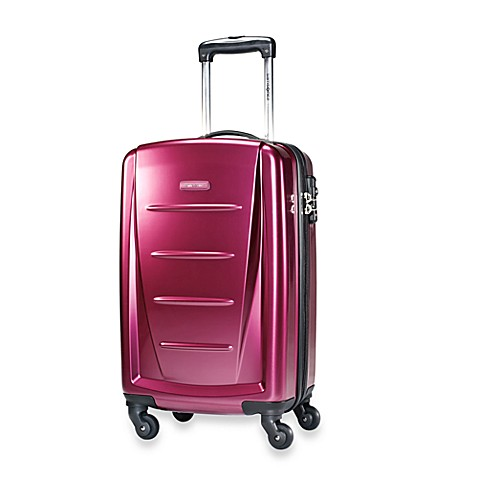 Samsonite® Winfield 2 Solar Rose 20