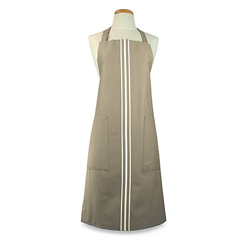 Cuisinart® Apron in Taupe