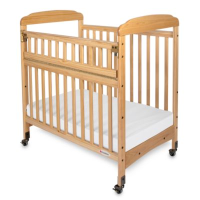 BPA-free Clearview Crib