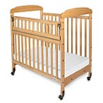 Serenity® Compact SafeReach™ Clearview Crib