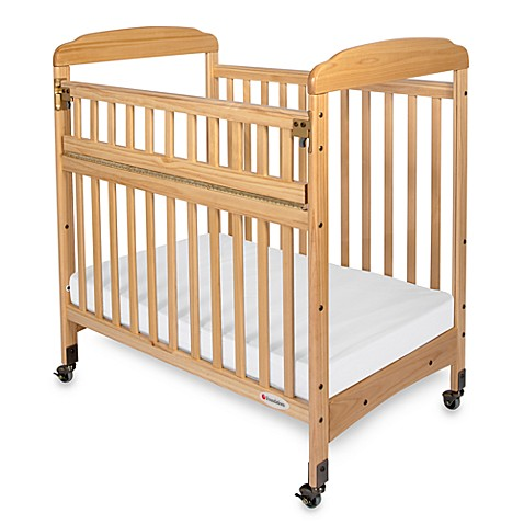 Foundations® Serenity® Compact SafeReach™ Clearview Crib