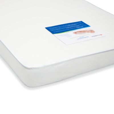 Foundations® Professional Series™ 3-Inch Compact-Size Crib Mattress
