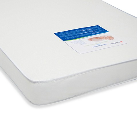 Foundations® Professional Series™ 3-Inch Full-Size Crib Mattress