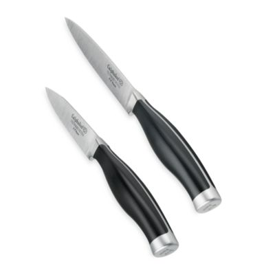 Calphalon® Contemporary 3 1/2-Inch & 4 1/2-Inch Paring Knife Set