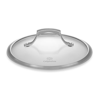 Calphalon® Unison™ 8-Inch Glass Lid for Unison 8-Inch Omelet Pans