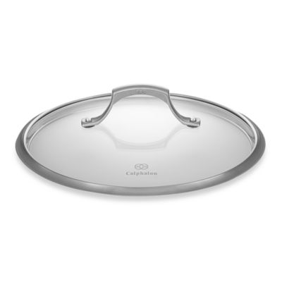 Calphalon® Unison™ 10-Inch Glass Lid for Unison 10-Inch Omelet Pans