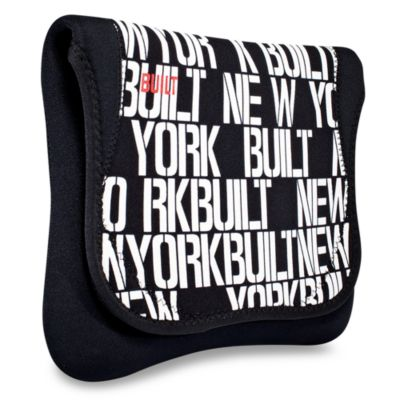 Built NY® Envelope for iPad® and iPad® 2 in Black and White Dots