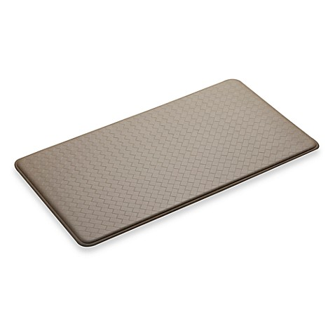 Imprint Comfort Mats From Bed Bath And Beyond