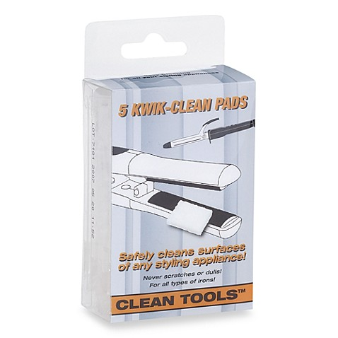 ConairPRO Clean Tools Kwik Clean Pads