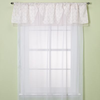 Petit Tresor Fairytale Princess Window Valance