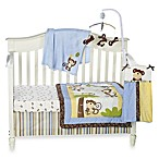 CoCaLo® Monkey Time 4-Piece Crib Bedding and Accessories
