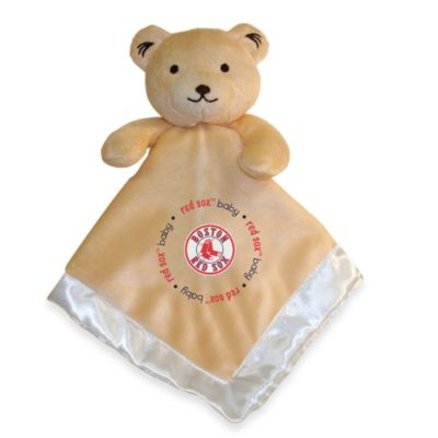Baby Fanatic® MLB® Security Bear Blanket in Boston Red Sox