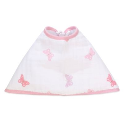 aden™ by aden + anais® Burpy Bib in Girls and Swirls