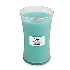 WoodWick® Tradewinds Scented Large Jar Candle