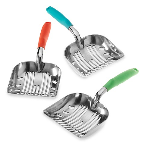 DuraScoop® Original Cat Litter Scoops