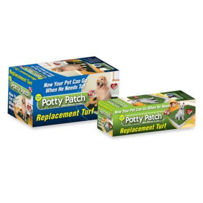 Potty Patch™ Replacement Turf