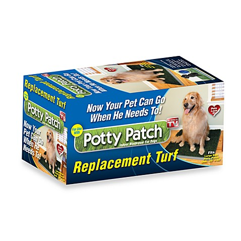 Potty Patch™ Large Replacement Turf