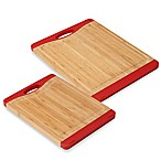 Philippe Richard Bamboo Cutting Boards