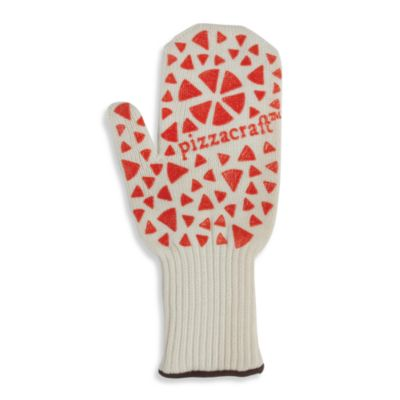 Pizzacraft™ Pizza Oven Mitt with Silicone Slip Guard